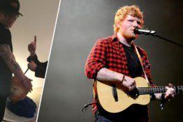 Ed Sheeran Releases Dates Of Huge European Stadium Tour - http://viralfeels.com/ed-sheeran-releases-dates-of-huge-european-stadium-tour/