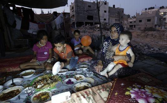 Un an après la guerre, Gaza au point mort - Katibîn - Portail de l'Islam : Actualités, Buzz, Infos, Monde musulman
