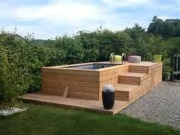 best 25 piscine hors sol ideas on pinterest petite piscine small pools and mini swimming pool. Black Bedroom Furniture Sets. Home Design Ideas