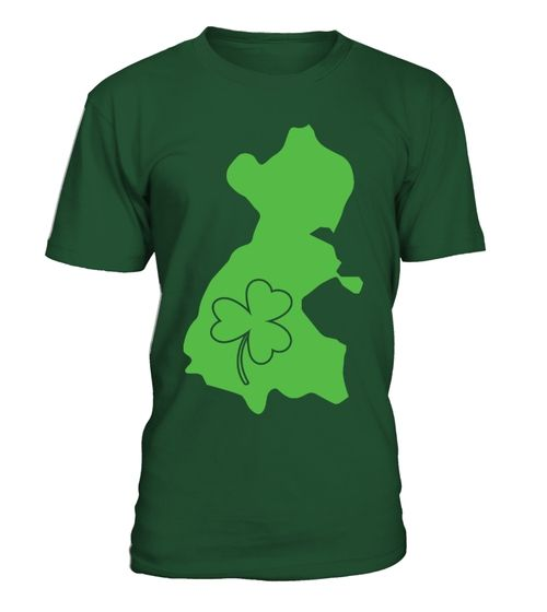 Dublin St Paddys Day Shirt (*Partner Link)