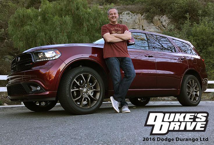 25+ bästa Dodge durango idéerna på Pinterest   Jeep ...