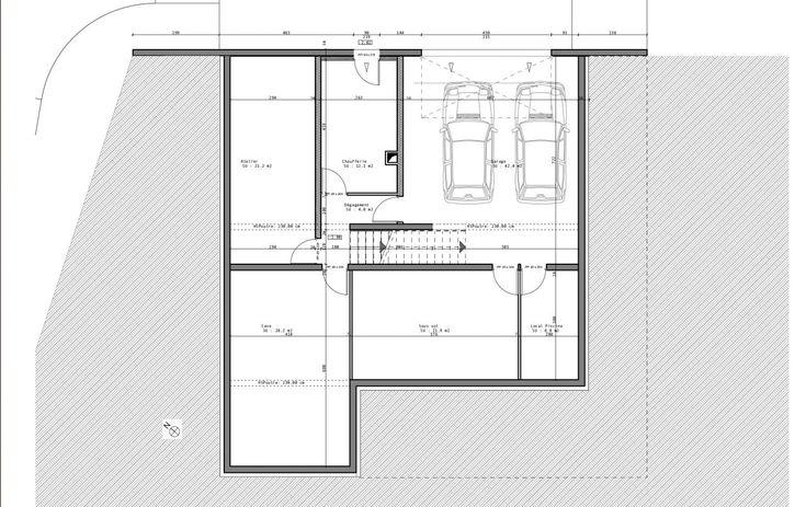 Avis sur plan de notre future maison - CuBiK de 200m2 - 67 messages