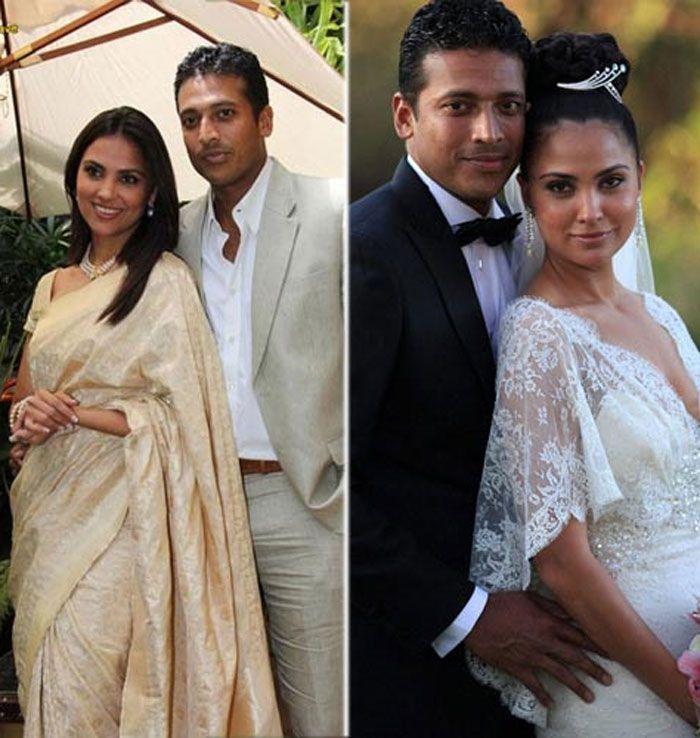 The best: lara dutta dating mahesh bhupathi kids