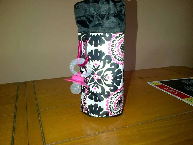 Bring a Bottle Thermal- Perfect for the little ones! Keeps bottles warm or cold! www.mythirtyone.com/kelseymarshall