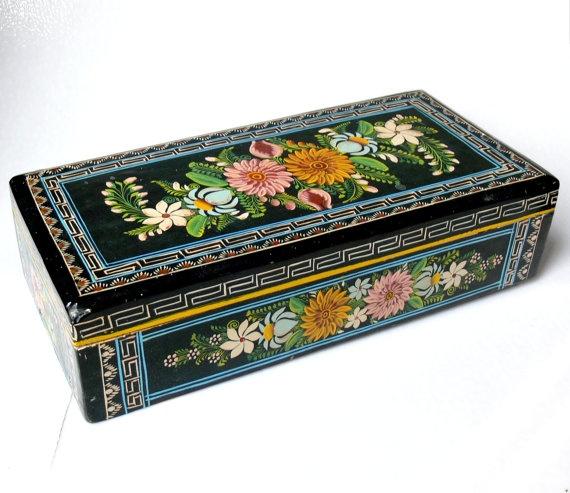 Decorative Photo Boxes 117 Best Decorative Boxes Images On Pinterest  Decorative Boxes