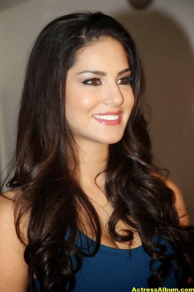 Actress Sunny Leone Latest Images 3