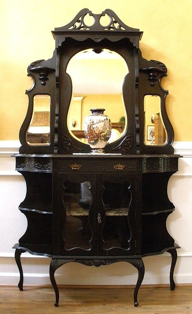 Best 25+ Gothic vanity ideas on Pinterest | Black dressing ...
