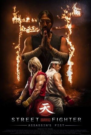Nonton Film Online Street Fighter Assassin's Fist Nonton Film Online Terlengkap anterbaru Hanya di Nonton 25 Nonton 25