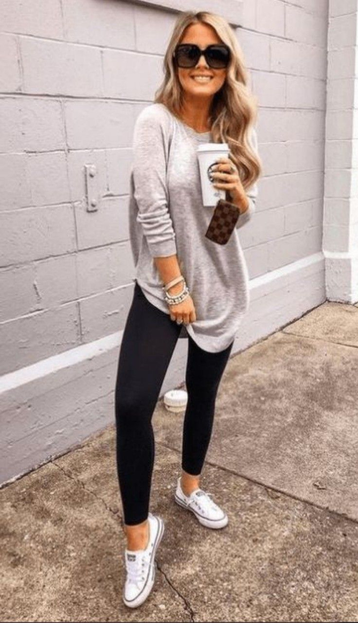 Fall style outfits inspiration