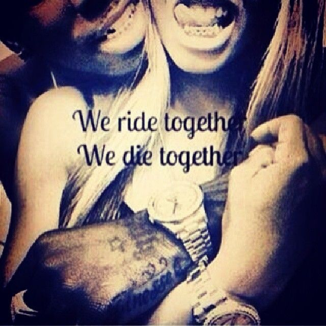 #BonnieAndClyde #RIDEorDIE  We're in charge..... - @jamesdontplay- #webstagram