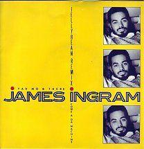 45cat - James Ingram (With Michael McDonald) - Yah Mo B There (Re Mixed By John Jellybean Benitez) (Edit) / Come A Da Machine (To Take A My Place) - Qwest - UK - W 9394