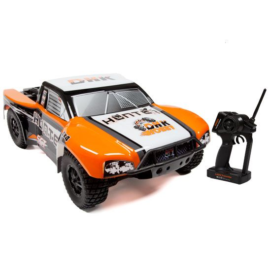 DHK Hunter 4x4 2.4GHz RTR 1:10 Electric RC Truck