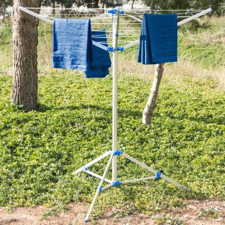 Las 25 mejores ideas sobre tendedero plegable en for Tendedero jardin