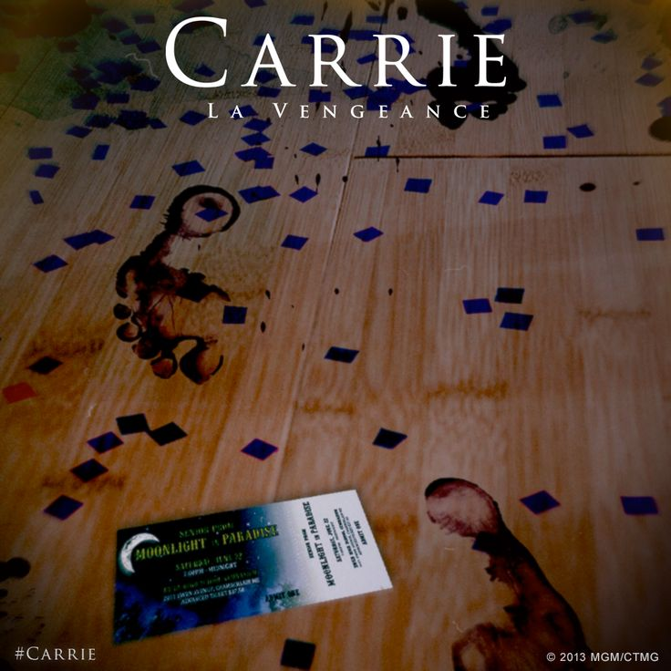 essays on carrie by stephen king Standing up with the king:: a critical look at stephen king's epic jenifer michelle d'elia university of south florida follow this and additional works at:.