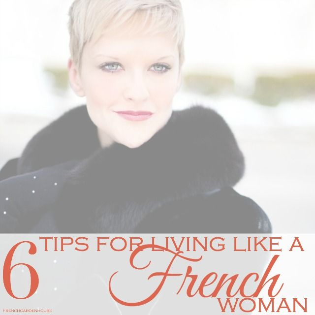 French women seem to have that  je ne sais quoi: looking chic in an effortless way. Here are 6 tips I've learned  read more…...