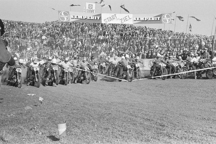 Motocross Sittendorf 1967