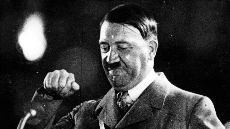 Hitler oli vihapuheen mestari – hän loi mediakuplan ja lupasi tehdä Saksasta jälleen suuren   Historia   HS