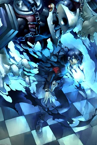 1000+ images about SMT: Persona on Pinterest   Character ...