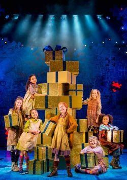 Annie - Piccadilly Theatre Cast Announced
