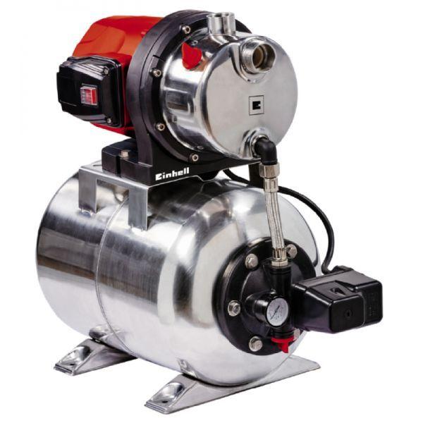 Πιεστικό Einhell GC-WW 1250 Ν Ν | electrictools.gr