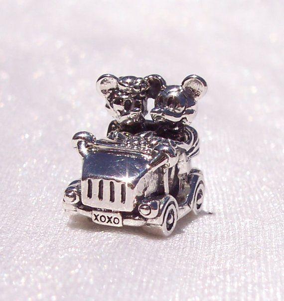 miniature pandora minnie