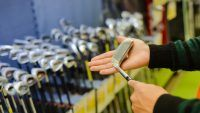 Finding Real Golf Store