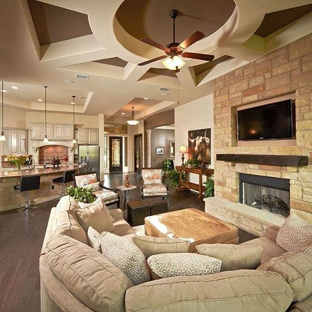 2096 best living rooms images on pinterest living room for Best home decor instagram