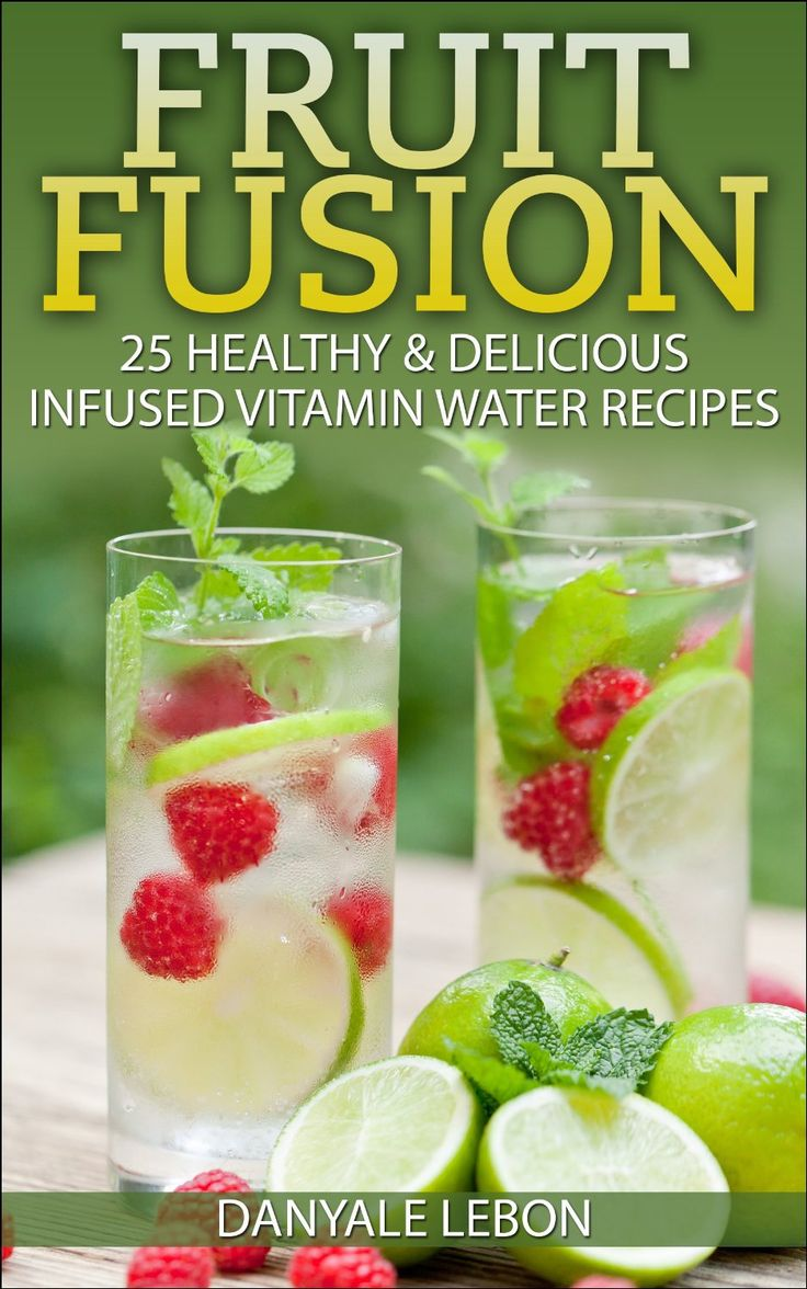 FREE TODAY!!   Fruit Fusion: 25 Healthy & Delicious Infused Vitamin Water Recipes [Kindle Edition]  #AddictedtoKindle