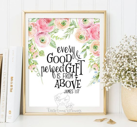 6 Things Every Perfectly Decorated Home Should Have: 17 Best Ideas About Printable Scripture On Pinterest