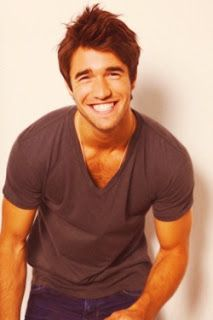 Josh Bowman.. You are beautiful even thought I have no Idea who you are, lol