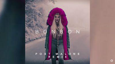 Era Istrefi - Bonbon ( Post Malone Remix )[ Cover Art ] Ultra Music http://www.365dayswithmusic.com/2016/07/era-istrefi-bonbon-post-malone-remix.html?spref=tw #EraIstrefi #Bonbon #PostMalone #Remix #UltraMusic #music #edm #dance #nowplaying #musicnews #np