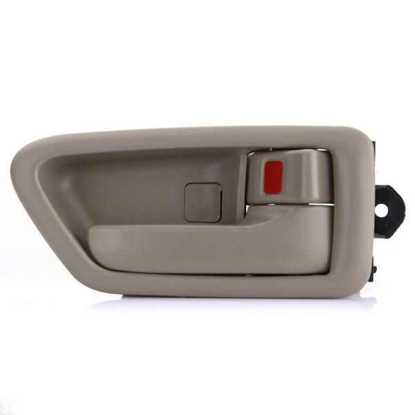 Inside Right Door Handle Tan For 1997 2001 Toyota Camry Toyota Camry Camry Door Handles