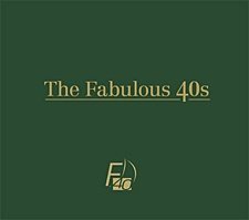The Fabulous 40s  The Farr 40 One-design class is unique within the world of offshore yacht racing, having been a pathfinder during a period of great change within the sport. This lavishly illustrated book captures the close racing and comradeship between crews racing in the best locations around the world. This is a book for all yacht race enthusiasts and lists the results of all the world championships as well as owners and their yachts…