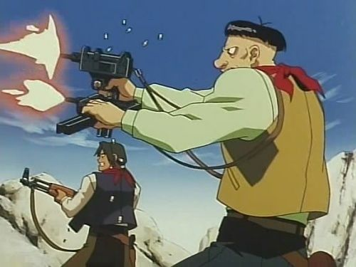 Trigun Best Quootes: 153 Best Trigun Images On Pinterest