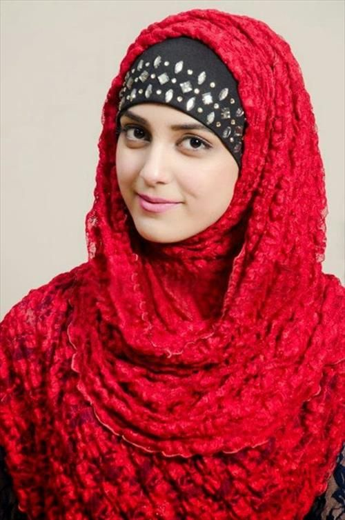 How to Wear Modern Hijab Styles