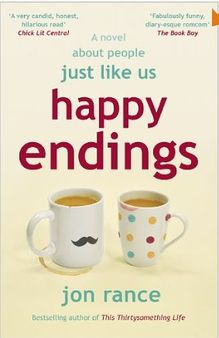 Does a novel need a happy ending for you to enjoy it? Or do you prefer your fiction to have a darker conclusion? Let's discuss!
