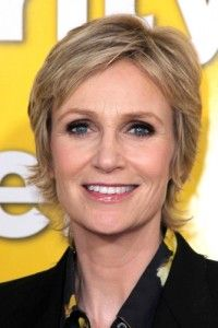 """Live!: Jane Lynch """"Escape From Planet Earth"""" & Honorary Doctorate"""