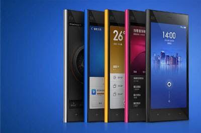 Harga Xiaomi Mi3, Harga Terjangkau Spesifikasi Kelas Premium