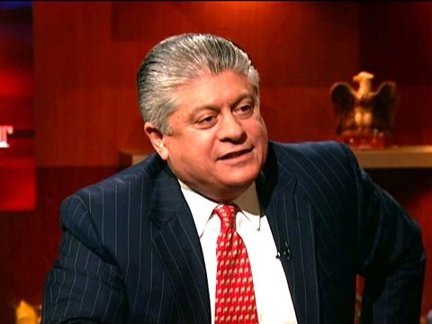 """Judge Andrew Napolitano on SC's Anti-Obamacare Bill:  """"If Enough States do this, It will Gut Obamacare"""""""