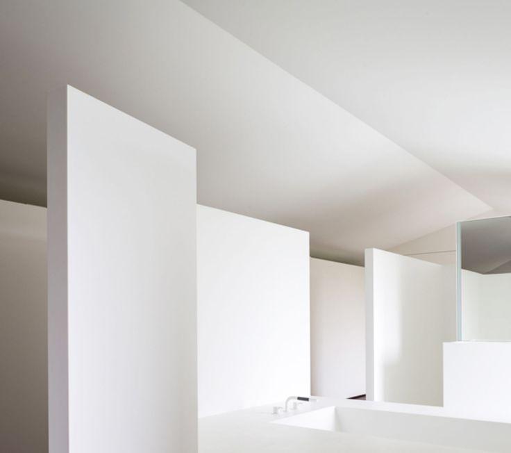 ARRIGO STRINA · Attic-loft renovation in Cremona · Divisare