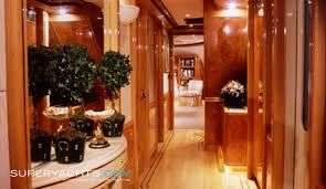 Image result for tatoosh yacht interior