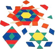 One of my 10 favorite math manipulatives http://www.kindergarten-lessons.com/math_manipulatives.html
