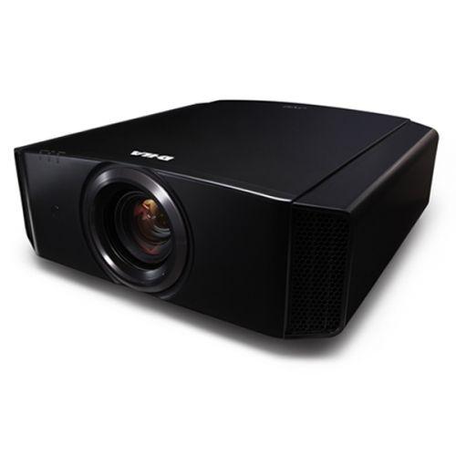 VIDEOPROYECTOR JVC DLA X500. Proyector D-ILA 4K e-shift 3 con un elevado contraste nativo y un superior contraste dinámico. La tecnología e-shift 3, con analizador y procesador de imagen, incluye la función mejorada de Control Múltiple de Píxeles y proporciona una imagen de alta definición. #JVC #videoproyector