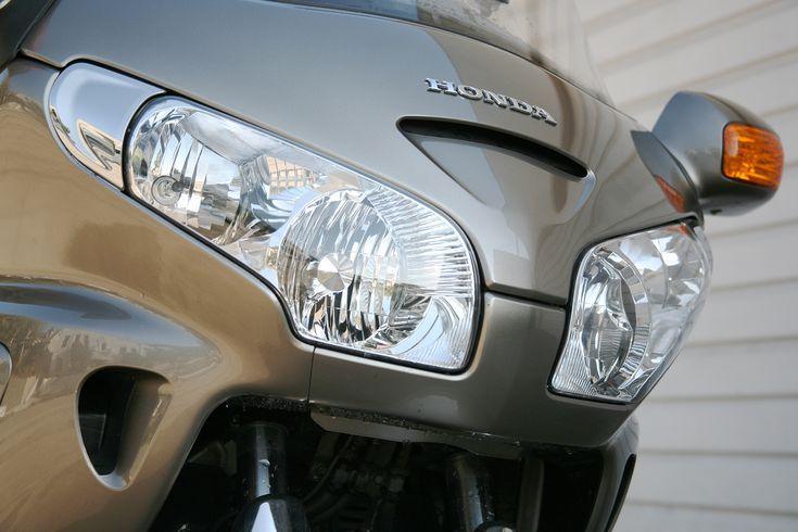 Langzeitbericht: Macht Sie der Honda Gold Wing alt?   – Goldwing