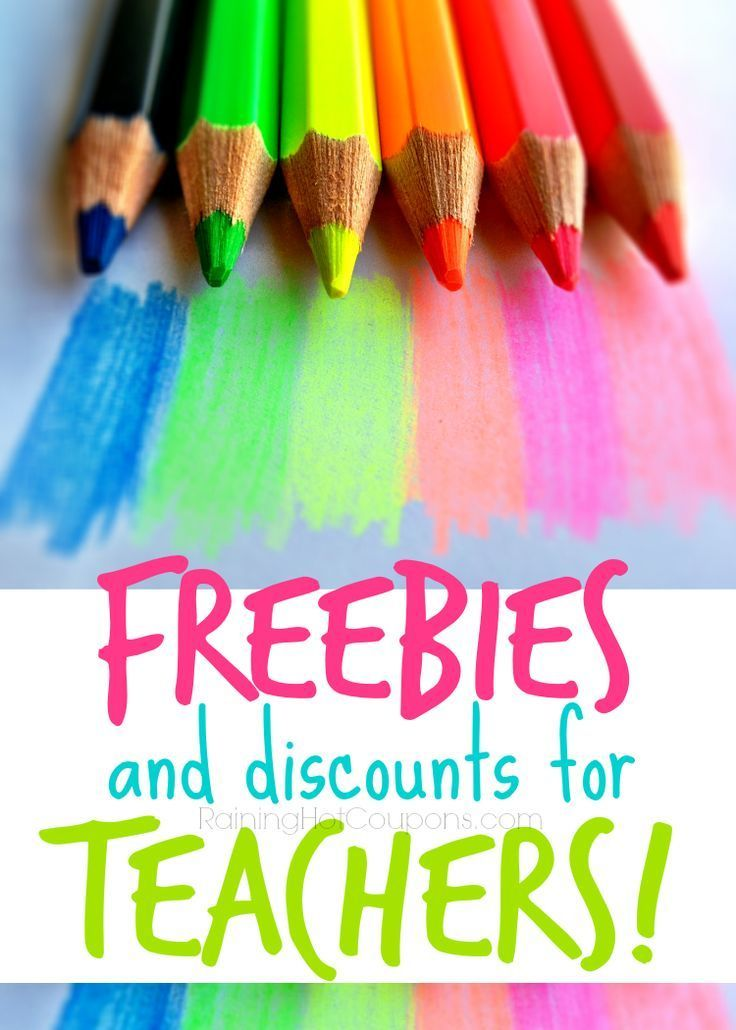 170 best deals discounts for teachers images on pinterest free stuff for teachers classrooms teacher discounts at various stores fandeluxe Image collections