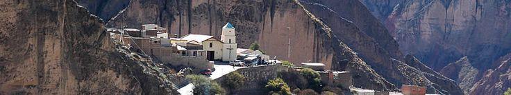 Turismo en Salta: paseos y excursiones en Salta