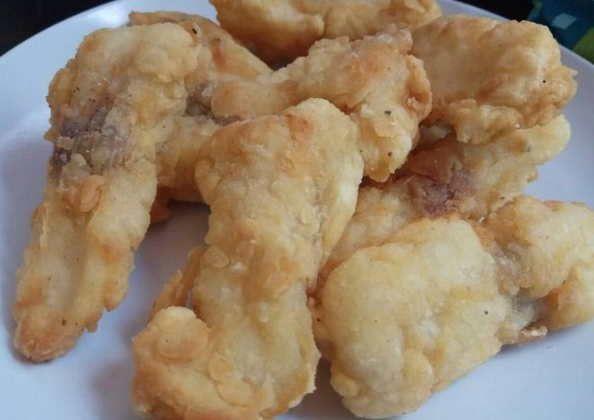 Resep Ikan Dori Goreng Tepung Resep Ikan Ide Makanan Resep Masakan