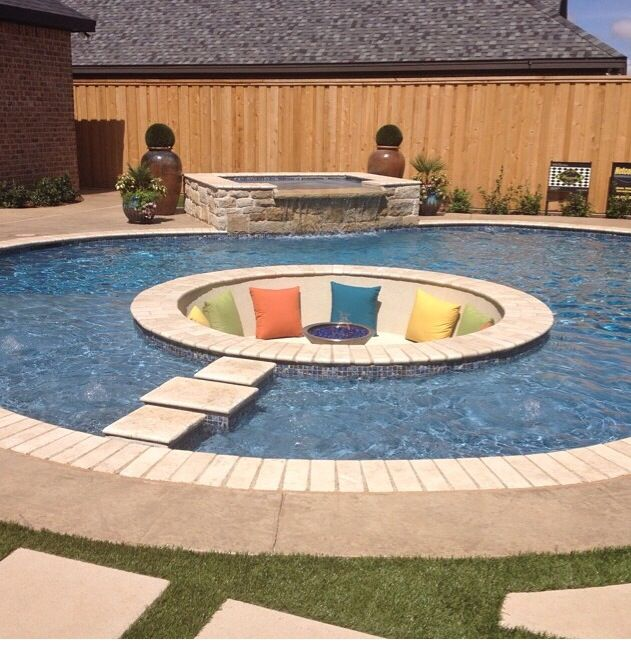 25 best Бассейны images on Pinterest Swimming pools, Swiming pool