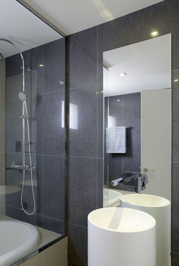 Niedlich Badezimmer Designs Zen Stil Bilder   Die .