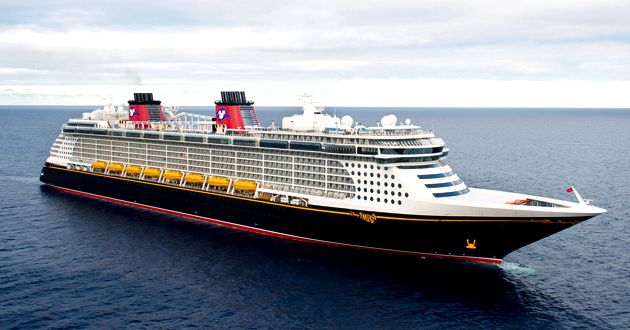 Disney Fantasy Cruise Ship: Expert Review on Cruise Critic